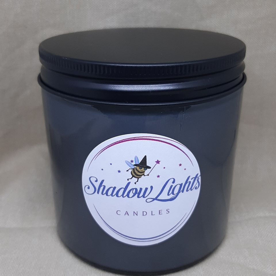 13oz Soy/Coconut Wax Candle ™