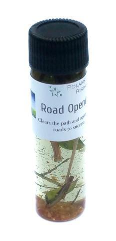 Oil Road Opener