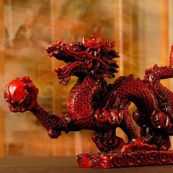 Dragons Blood Pillar