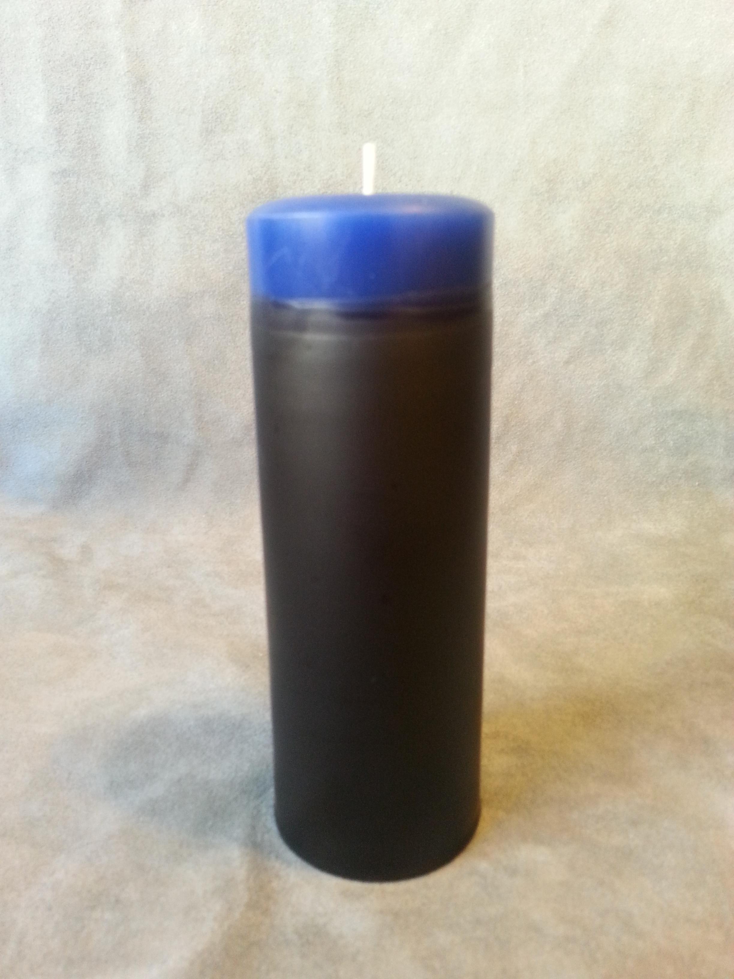 Spell Lights™ Stress Relief Reversal Pillar