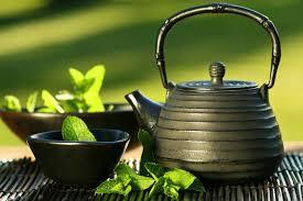Spell Lights™ Green Tea Jar